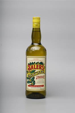 Salers 16%, contenance: 100 Cl